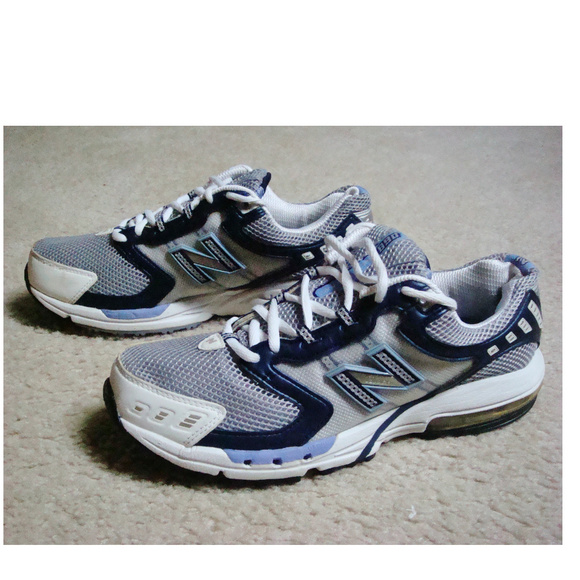 New Balance 890 Running Training